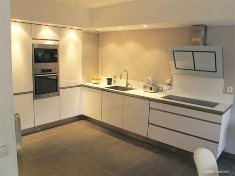 cuisine beige et marron fabulous dco cuisine grise et beige exemples ud cuisine