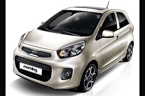 2016 kia picanto facelift 1 images facelifted kia