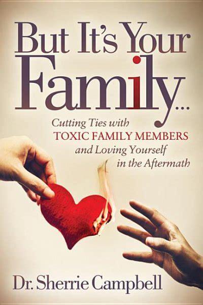 itas  familya cutting ties  toxic family members  loving