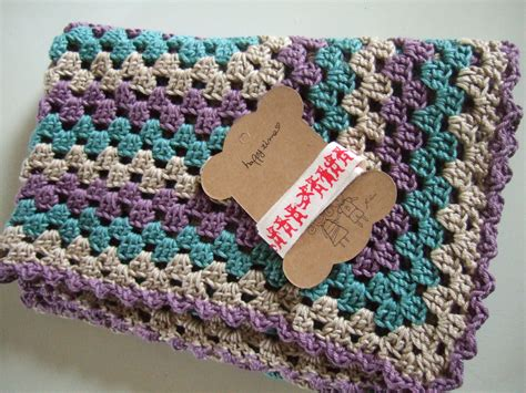 Step By Step Crochet Baby Blanket how to crochet a baby blanket for beginners step by step