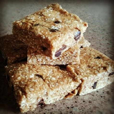 9 healthy homemade protein bar recipes homemade protein bars recipe bar dessert recipes and