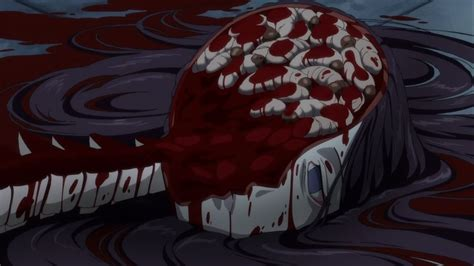 C Anime Opening by Blood C Saya Nara Ma Soeur Pause