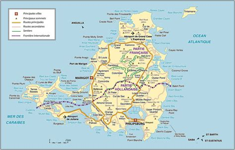 map of netherlands antilles maps of netherlands antilles map library maps of the world