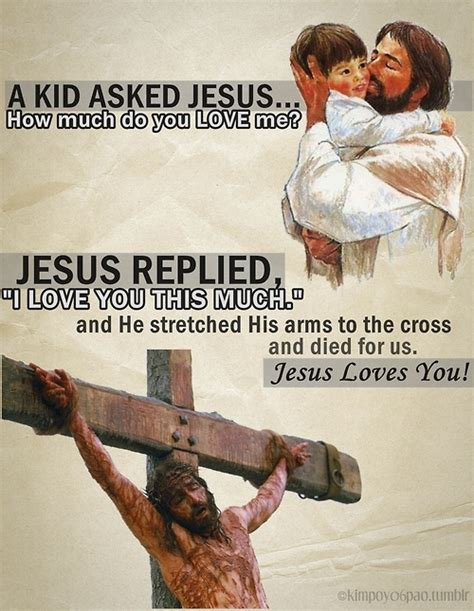 images of jesus love for us jesus love you this much
