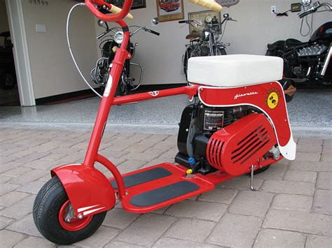 Doodlebug Scooters For Sale Scooters Motorcycle Review