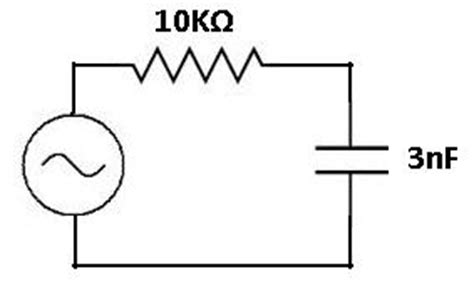 rc integrator circuit square wave how to build a rc integrator circuit