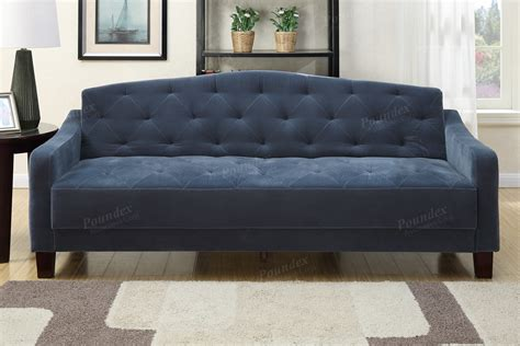 royal blue sectional sofa royal blue adjustable sofa