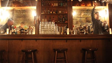 Top Bars New York by The 7 Best Bars In New York City