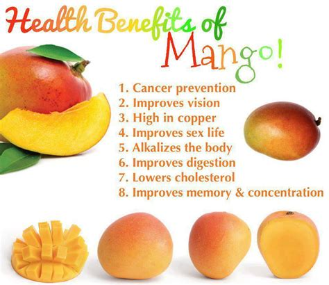 Mango Detox Benefits by Mango Health Benefits Why Eat Mangoes