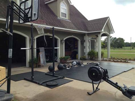 backyard gym ways to utilize your outdoor backyard space and get into shape theories landscapes