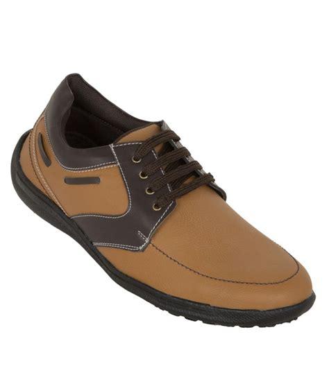 zovi trendy brown casual shoes price in india buy zovi