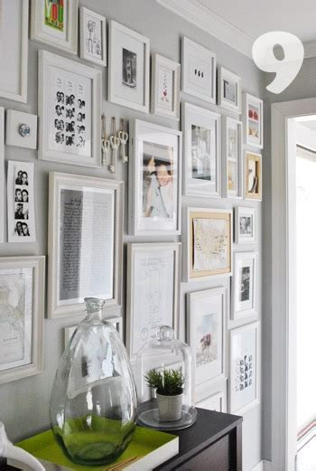 picture frame on wall picture frame cluster on pinterest wall collage photo