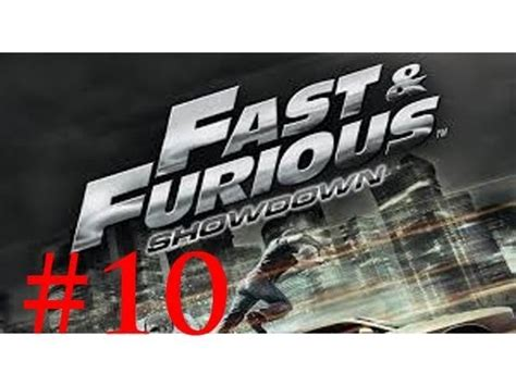 fast and furious mexican song fast and furious showdown walkthrough 10 chapter 4 race 3
