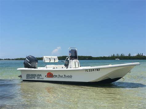 carolina skiff jet boat allure boat rentals carolina skiff