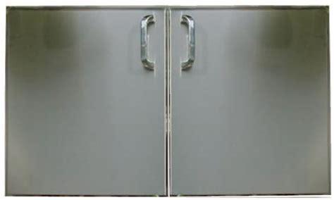 pcm bbq island 30 226 door 600 series access doors