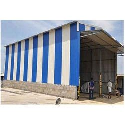 Rs For Storage Sheds by Industrial Storage Shed At Rs 235 Square Meter S