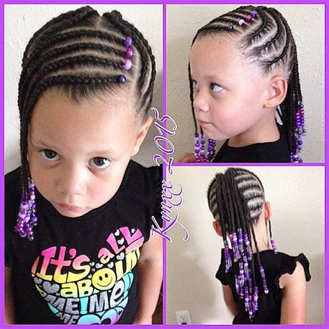 mixed braided toddler hairstyles 17 best images about kids natural black hair on pinterest