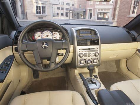 Mitsubishi Galant 2004 Interior by Mitsubishi Galant 2004 Picture 10 1024x768