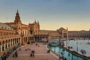 seville heritage tours