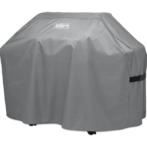 weber bbq cover genesis weber 174 bbq cover for genesis 174 ii 3 burner 7179 bbq world