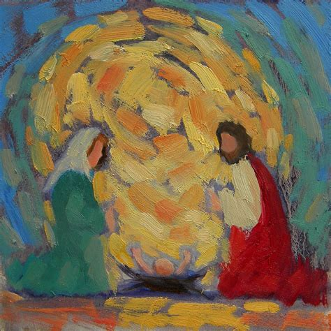 images of christmas paintings heidi malott original paintings november 2009