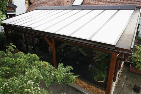profile terrassen berdachung glasdach terasse das aus glas berdachung terrassen mit