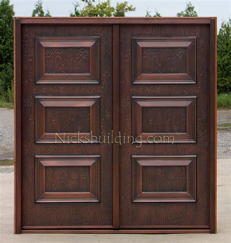 Copper Door by Copper Door Copper
