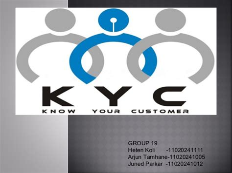 kyc for banks kyc norms in banks