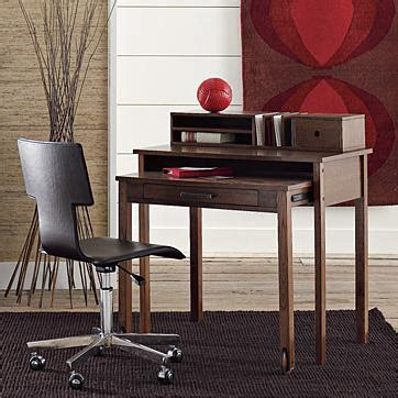 Movin And Shakin West Elm Small Desk