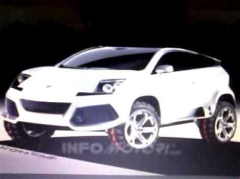 the new lamborghini truck look at this lamborghini suv truck new