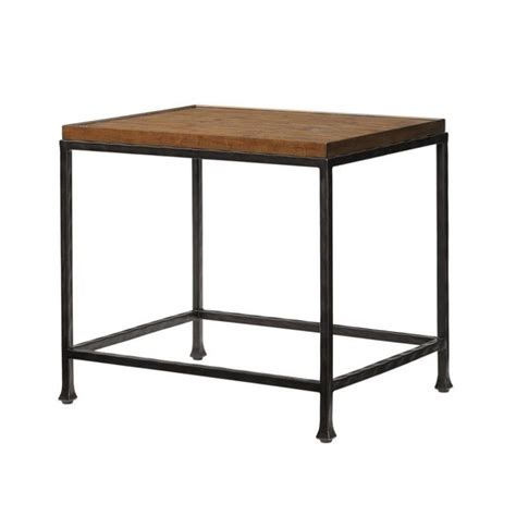 bahama end tables bahama home reef end table 536 941