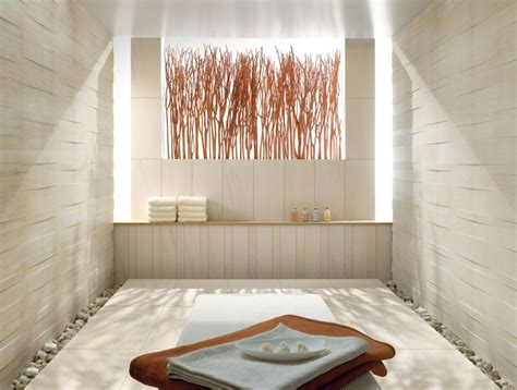 Great Bathroom Designs by Wet Room Tiling Design Concept Design