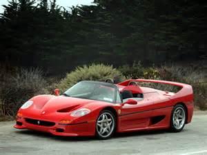 f50 usa 1995