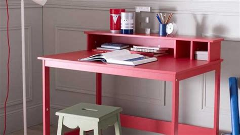 bureau junior fille model bureau pour fille visuel 7