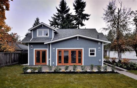 Small House For Sale Vancouver Island The Arbutus Laneway House Smallworks Small House Bliss