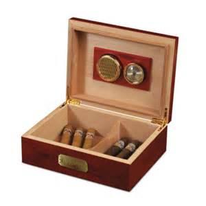 Personalized cigar humidor for groomsmen groomsmen gifts