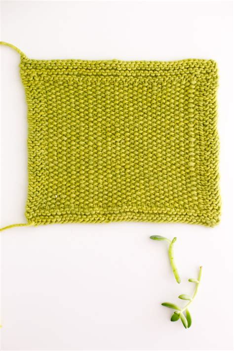 how to knit linen stitch in the knitting stitch how to linen stitch flax twine