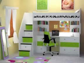 bunk bed desk combo loft bed desk combo room