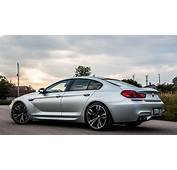 2015 BMW M6 Gran Coupe  Information And Photos ZombieDrive
