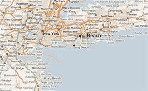 Map Of New York Beaches long beach new york location guide