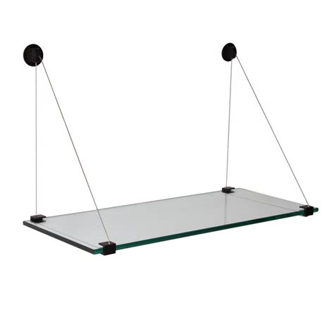 Suspended Shelf by Looking For A Floating Shelf I Saw In An Thread Avs
