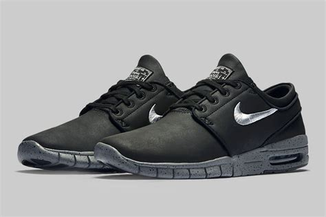 Nike Airmax Janoski Premium nike sb stefan janoski nyc sneaker bar detroit