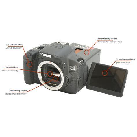 Kamera Canon Dslr Di canon kamera dslr eos 700da cooled