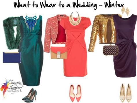 what to wear to a wedding paperblog