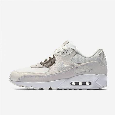 Sepatu Nike Airmax 90 Premium jual sepatu sneakers nike air max 90 premium white