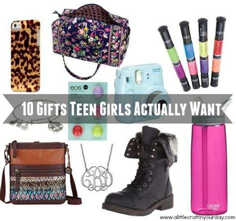 things 10 year olds want for christmas