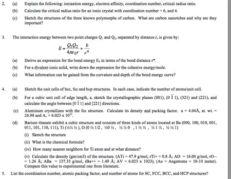 5 Pictures That Will Help You Explain The Explain The Following Ionization Energy Electron