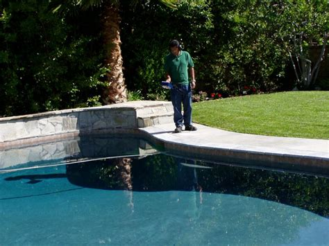 Pool Plumbing Leaks by Leak Detective Plumbing Services