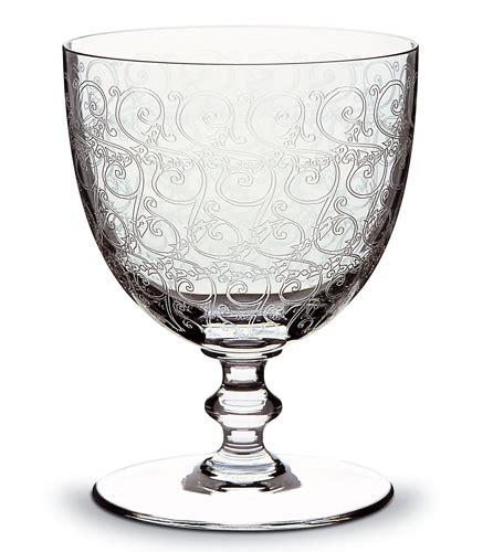 bicchieri di baccarat baccarat bicchiere in cristallo rohan baccarat