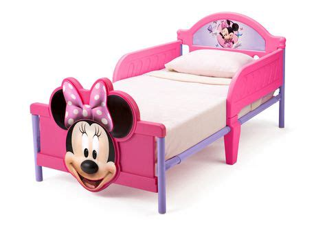 walmart minnie mouse toddler bed disney mickey minnie mouse 3d toddler bed walmart ca